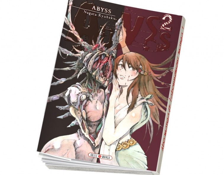 Abonnement Abyss tome 2