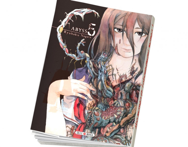 Abonnement Abyss tome 5