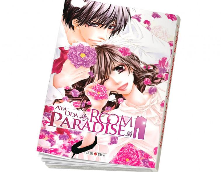 Abonnement Room Paradise tome 1