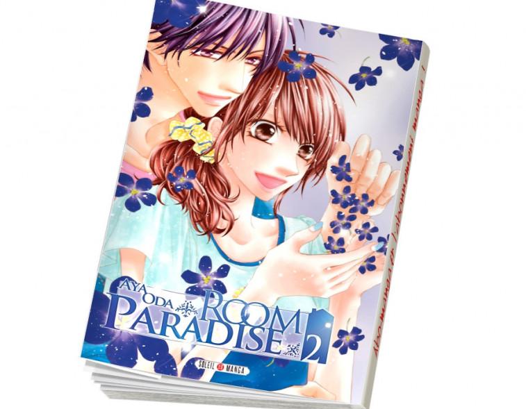Abonnement Room Paradise tome 2