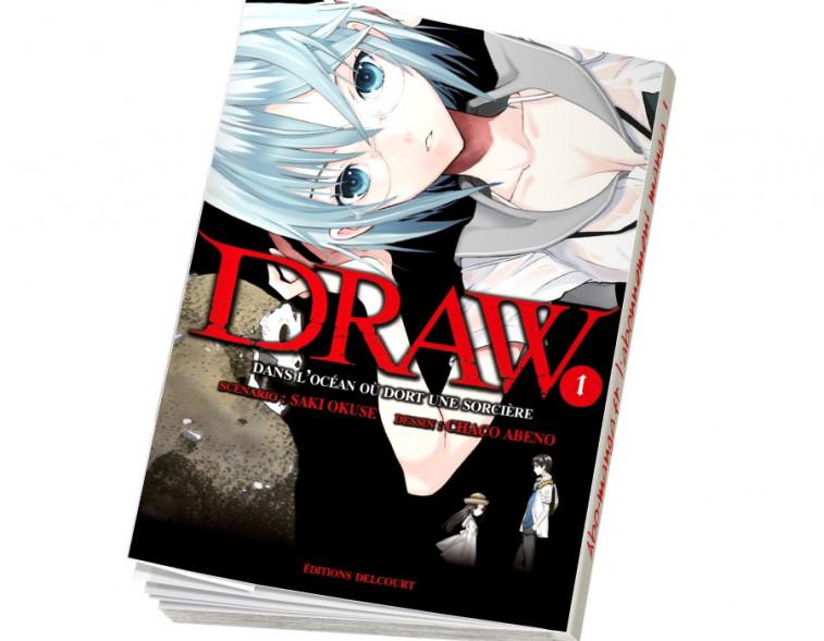 Abonnement Draw tome 1