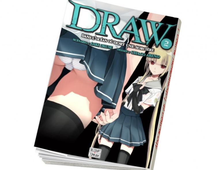 Abonnement Draw tome 2