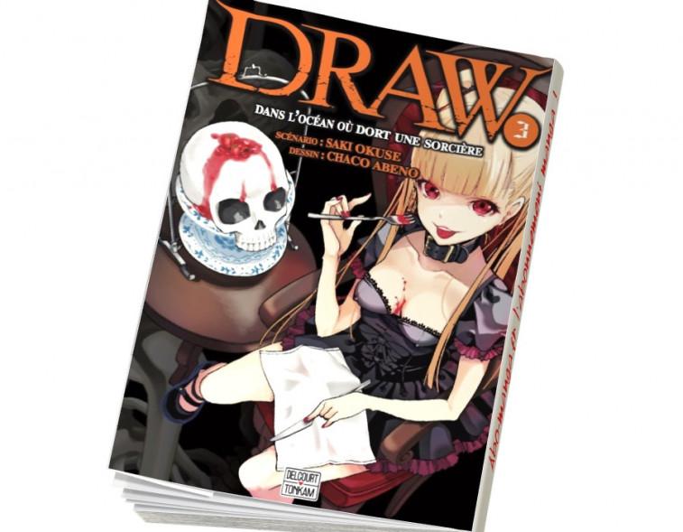 Abonnement Draw tome 3