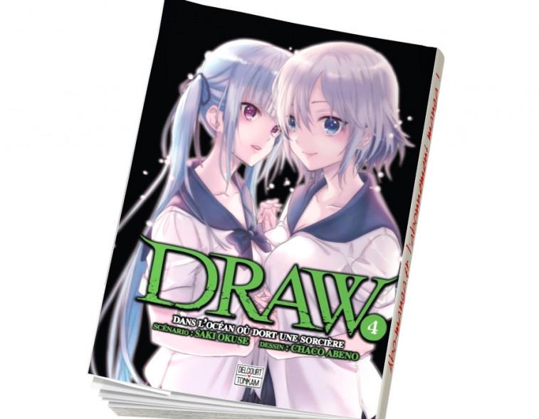 Abonnement Draw tome 4