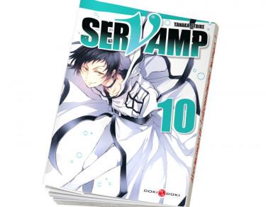 Servamp Servamp T10