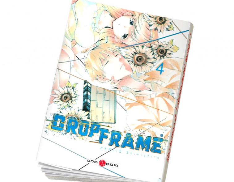 Abonnement Drop Frame tome 4