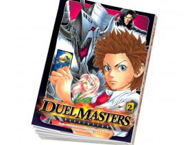 Duel Masters Revolution