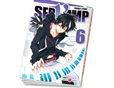 Servamp Servamp T06