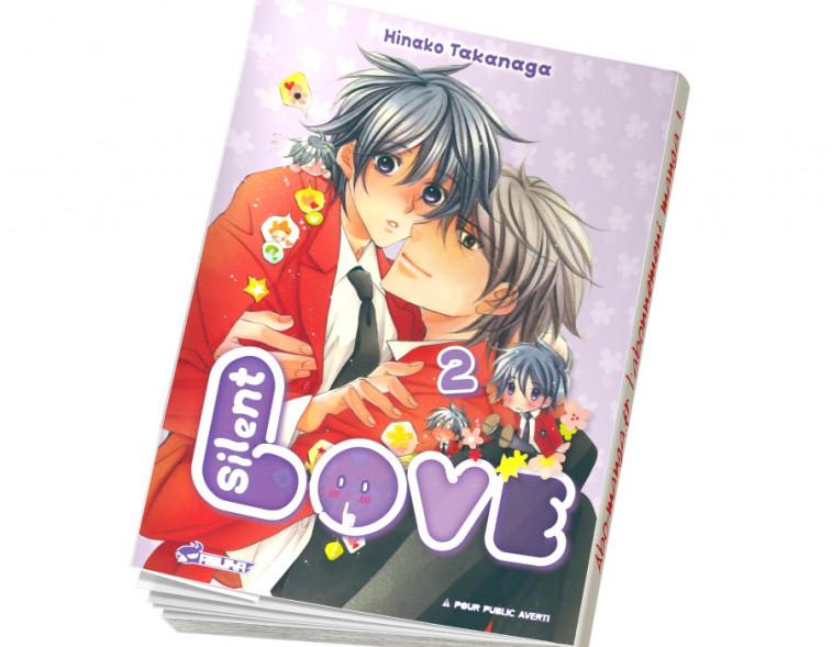 Abonnement Silent Love tome 2