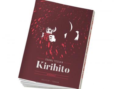 Kirihito Kirihito - Édition prestige