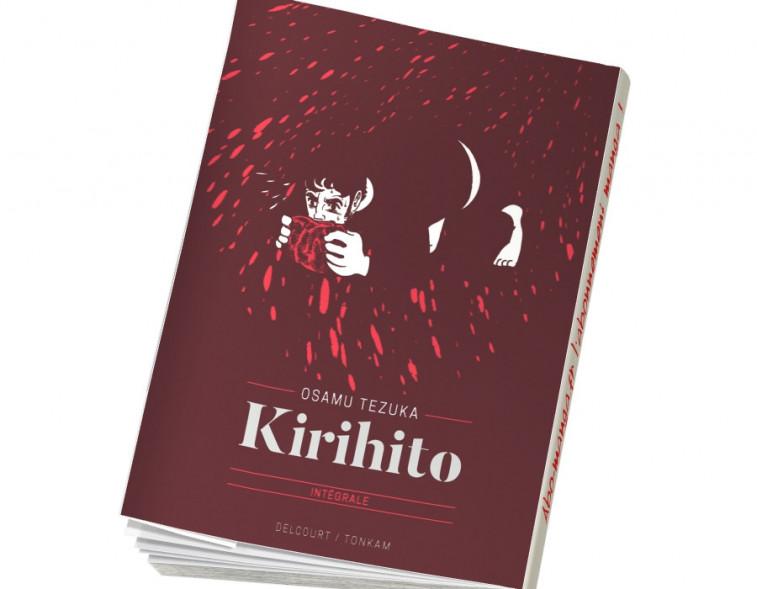 Abonnement Kirihito - Édition prestige