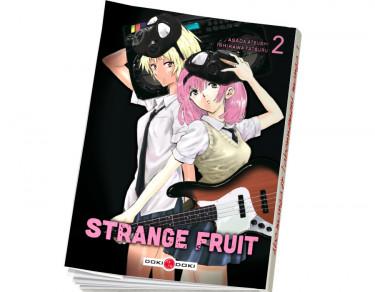 Strange fruit Strange Fruit T02