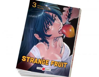 Strange fruit Strange fruit T03