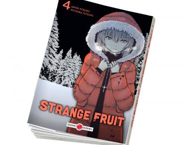Strange fruit T04