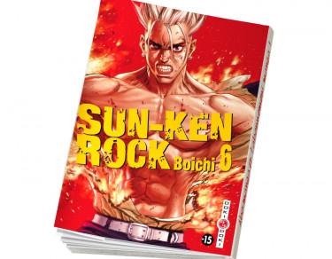 Sun-Ken Rock Sun-Ken Rock T06