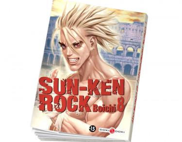 Sun-Ken Rock Sun-Ken Rock T08