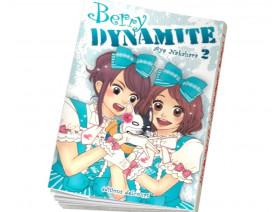 Berry Dynamite