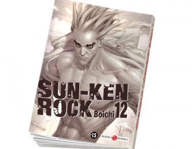 Sun-Ken Rock Sun-Ken Rock T12