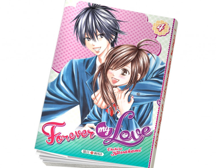 Abonnement Forever my love tome 4
