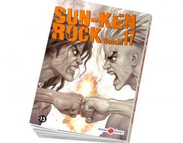 Sun-Ken Rock Sun-Ken Rock T17