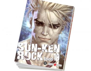 Sun-Ken Rock Sun-Ken Rock T19