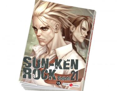 Sun-Ken Rock Sun-Ken Rock T21