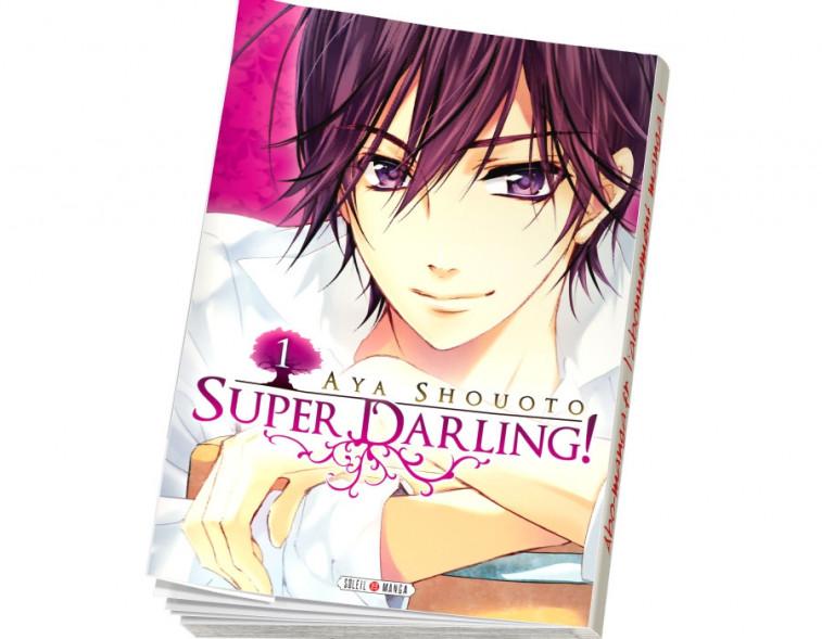 Abonnement Super Darling! tome 1