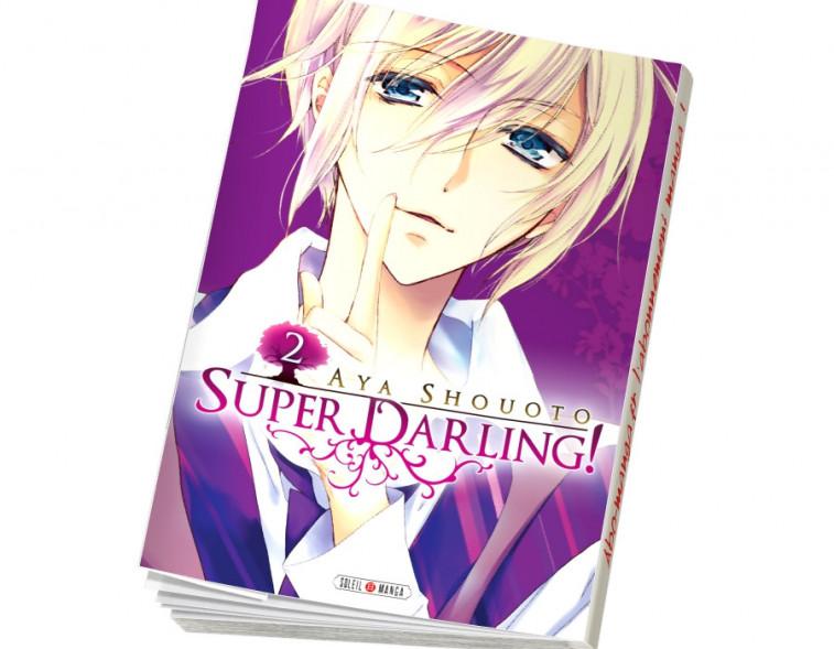 Abonnement Super Darling! tome 2