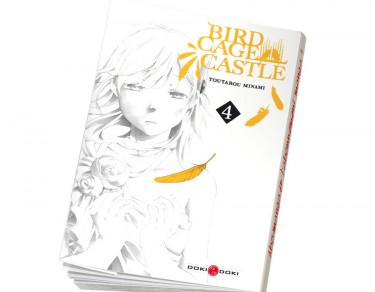 Birdcage Castle Birdcage Castle T04