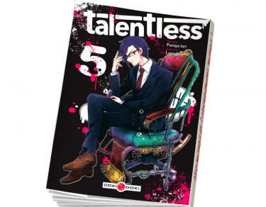 Talentless Talentless T05