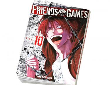 Friends Games Friends Games T10