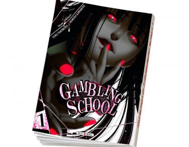 Gambling School Gambling School T01