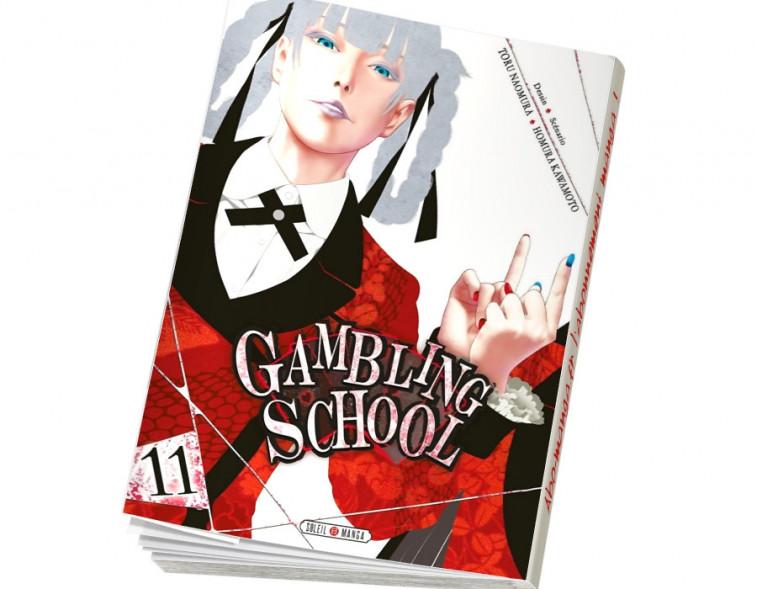 Gambling School T11