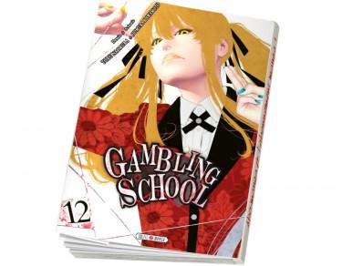 Gambling School Gambling School T12