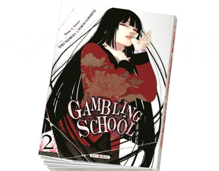 Gambling School T02