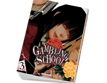 Gambling School Gambling School T03