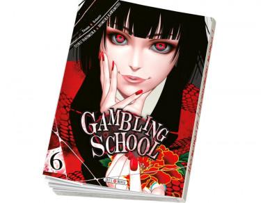 Gambling School Gambling School T06