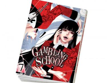 Gambling School Gambling School T07