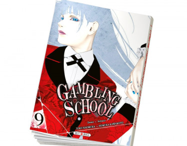 Gambling School Gambling School T09