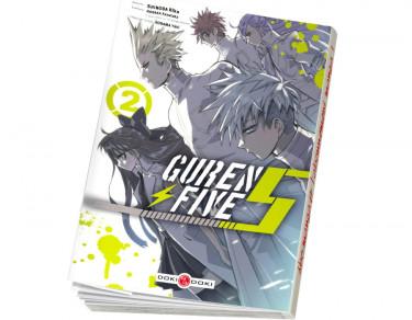 Guren five Guren five T02