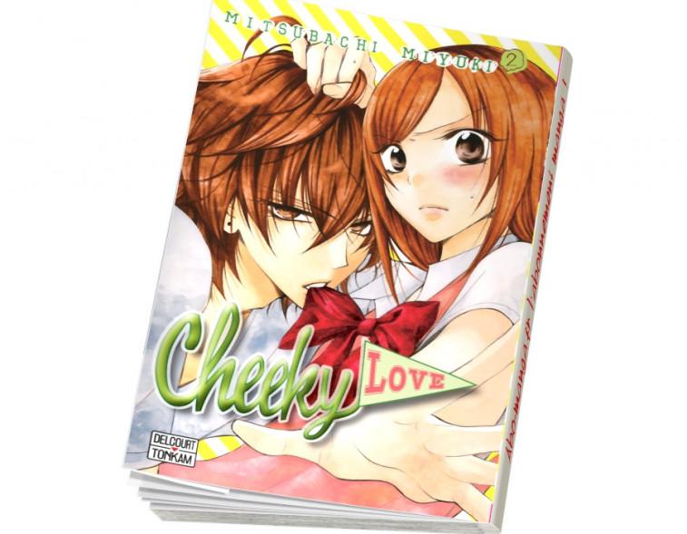 Abonnement Cheeky love tome 2