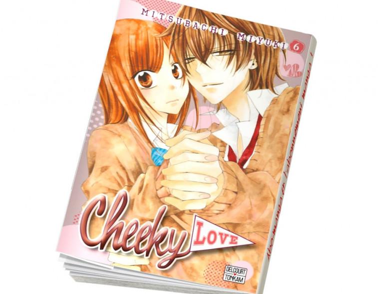 Abonnement Cheeky love tome 6
