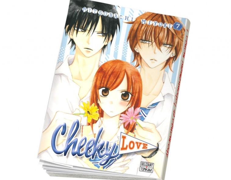 Abonnement Cheeky love tome 7