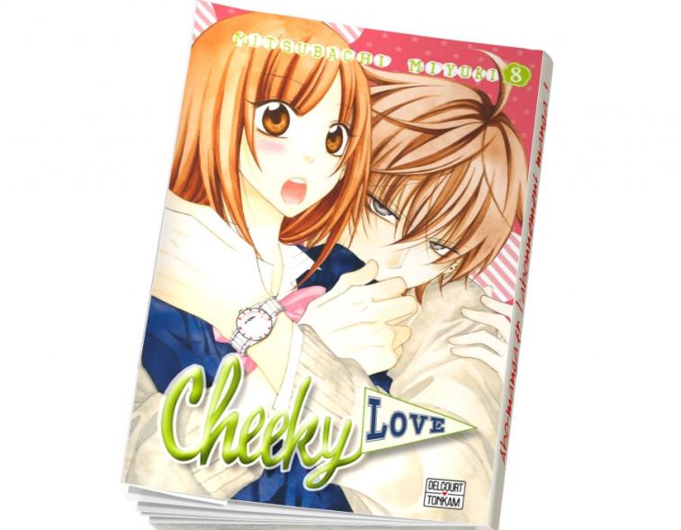 Abonnement Cheeky love tome 8