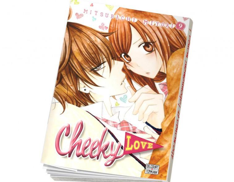 Abonnement Cheeky love tome 9