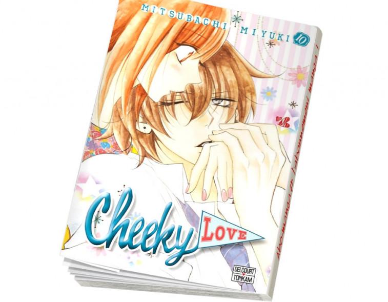 Abonnement Cheeky love tome 10