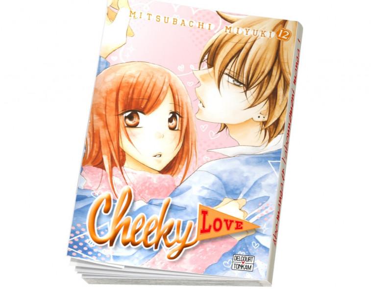 Abonnement Cheeky love tome 12