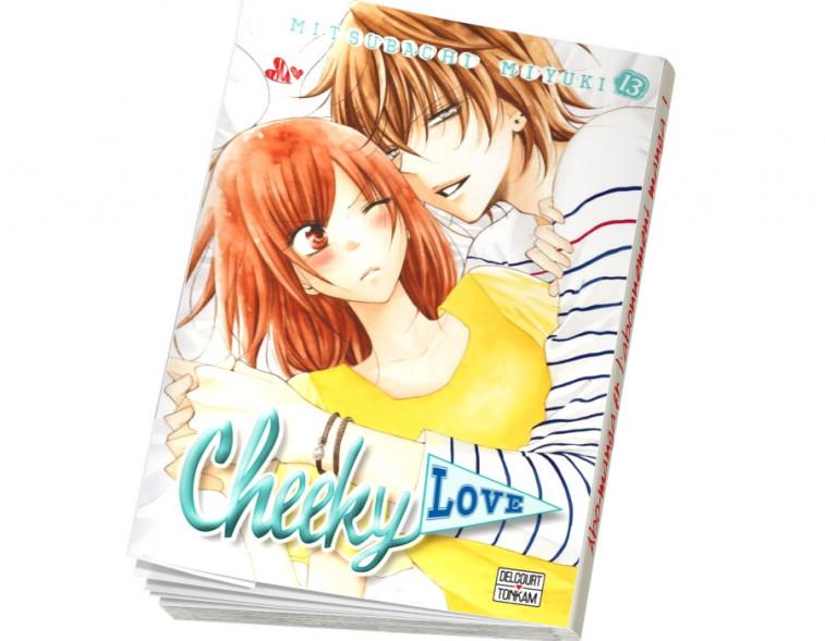 Abonnement Cheeky love tome 13