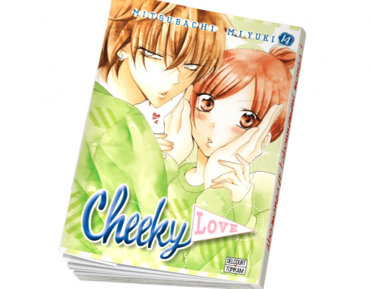 Abonnement Cheeky love tome 14