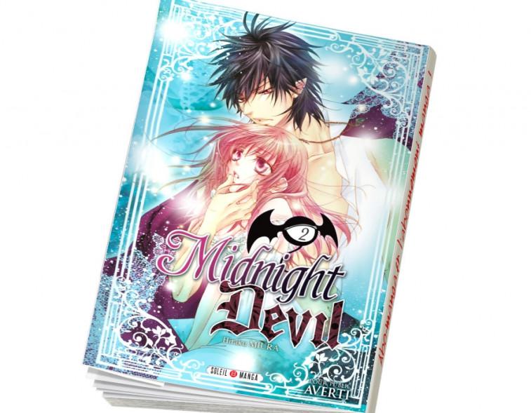 Abonnement Midnight Devil tome 2